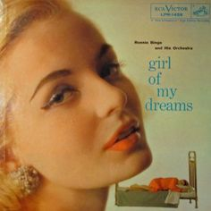 Ronald Binge and his Orchestra - Girl of My Dreams (1957)