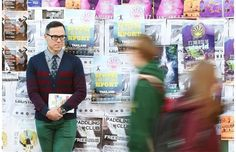 Tim Caulfield has written a new book called Is Gwyneth Paltrow Wrong about Everything?