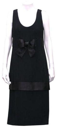 Dress  Geoffrey Beene, 1960s  1stdibs.com