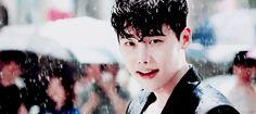 "[K-Drama] ""W"" 더블유 – Lee Jong Suk"