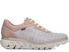 Callaghan Mujer Zapato Sport Rosa Sirena Aspas Ve.