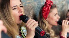 "Фолк-проект ""Репа"" 2017 RUSSIAN FOLK SONGS"