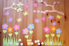 Frühling-Spring-Ostern-Fensterbild-Fensterdeko-Fenster-Dekoration-Pastell-Blume… Spring Spring Easter Window Image Window Decoration Window Decoration Pastel Flower punch and easy-stick-card stock-All Pastel Flowers, Spring Flowers, Diy Crafts To Do, Crafts For Kids, Engagement Ring Cuts, Flower Decorations, Activities For Kids, Card Stock, Presents