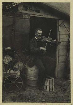 Músico 1895..1905