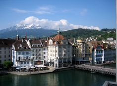 Ask a Local: What Should I Do/See/Eat in Lucerne, Switzerland?