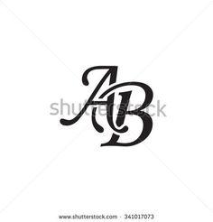 Related image Faith Tattoos, Wedding Inspiration, Wedding Ideas, Monogram Logo, Cool Logo, Love S, Monograms, Logo Design, Typography