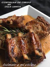 Recetas Crock Pot, Hot Dog, Crockpot Recipes, Slow Cooker, Pork, Beef, Cooking, Gastronomia, Crock Pot Recipes