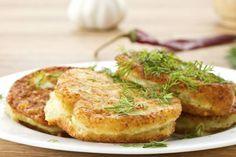 bombe di patate ripiene di prosciutto e mozzarella: al forno!!
