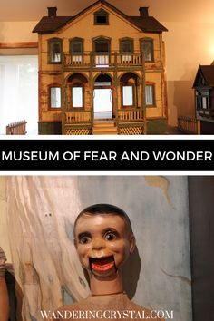If you love unusual and unique museums be sure to check out the Museum of Fear and Wonder in Alberta Canada, Robertina the haunted doll, Kiddo the haunted doll, haunted museums in Canada, spooky things to do in Alberta, Unusual things to do in Alberta, Rural Museums, Canadian museums, wanderingcrystal, found objects museum, unique museums, strange things to do in Alberta, Alberta museums #unusual #unique #musuem #alberta Tips For Traveling Alone, Traveling With Baby, Traveling By Yourself, Canada Travel, Travel Usa, Haunted Objects, Alberta Travel, Human Teeth, Dog Travel