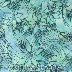 christmas batik fabric | home christmas store seasonal batiks seasonal hand painted bali batiks ...
