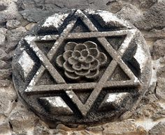* Also known as the Hexagram, Star of Creation, Seal of Solomon, Star of Mary & Magen David * Seal Of Solomon, King Solomon, Fire Triangle, Revelation Bible Study, Air Symbol, Book Of Numbers, Dome Of The Rock, Solomons Seal, Black And White Stars