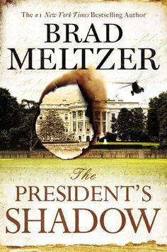 In the third Culper Ring novel, a member of a secret society charged with protecting the presidency becomes involved when a severed arm is found in the White House Rose Garden.