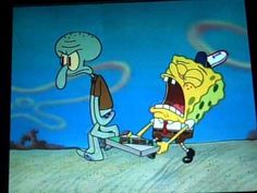 Spongebob Krusty Krab Pizza Song