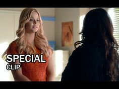 Pretty Little Liars 5 Years Forward Special Clip #2 - Alison and Mona