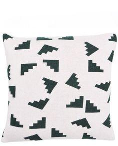 Steps Pillow