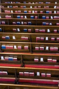 Church Hymns for Weddings