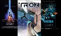 As you will see from the trailer Tron: Uprising is one kick-ass animation. Made with a mixture of 2D animation, courtesy of Toon Boom Animation's Harmony software, and CG graphics the series is set in the computer world between the events taking place in Tron and Tron Legacy. Animation Series, Disney Animation, Tron Uprising, Tron Legacy, The Computer, 2d, Software, Gaming, Events