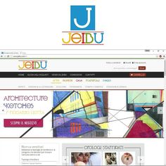 Logo  web site | e-commerce  Cliente: Jeibu (marketplace per artisti designer e creativi) www.jeibu.com #artistiko #pesaro #logo #logotype #web #site #ecommerce #color #design #graphicdesign #webdesign #webdeveloper #graphic #webagency #graphicstudio #studio #work #jeibu #picoftheday #instagood #art #design #portfolio