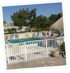 We are staying at the Kissimme/Orlando KOA during #SheCon for a 5 day family vaca, Yay Kamping!