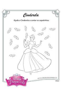 Contar com a Cinderela