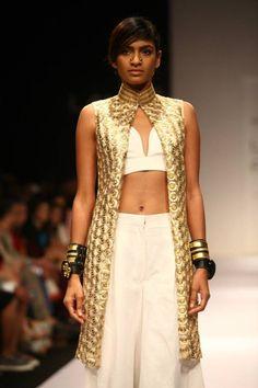 What Obara would wear at court, Nikhil Thampi
