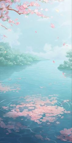 Anime Backgrounds Wallpapers, Anime Scenery Wallpaper, Pretty Wallpapers, Animes Wallpapers, Cute Pastel Wallpaper, Aesthetic Pastel Wallpaper, Aesthetic Backgrounds, Aesthetic Wallpapers, Fantasy Art Landscapes