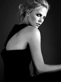 LIMEROOM portfolio | Charlize Theron