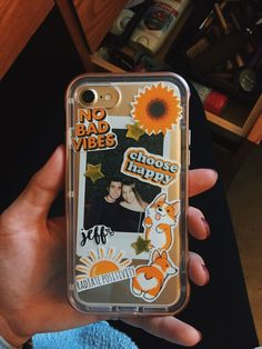 Cute diy iphone case for iphone 6 / 7 / 8 / plus stickers tu Iphone 7 Cases Tumblr, Diy Iphone Case, Iphone Phone Cases, Phone Covers, Phone Diys, Iphone Ringtone, Cellphone Case, Iphone Charger, Laptop Cases