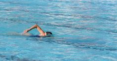 Fitness Exercise, Swimming exercise, swim workout, water exercise is a great relaxing and healthy activity and for many it is a form of exercise Weight Loss Diet Plan, Lose Weight, Swimming Drills, Swimming Workouts, Swimming For Beginners, Swimming Benefits, Fat Burning Tips, Muscles In Your Body, Fitness