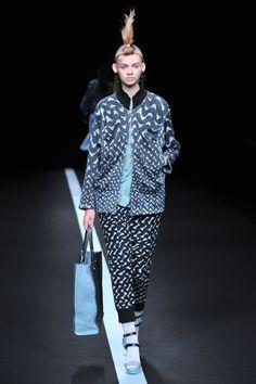 YUMA KOSHINO | Mercedes-Benz Fashion Week TOKYO