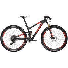 Mountainbikes | Trek Bikes