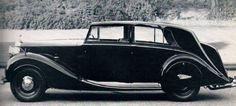 by Freestone & Webb (chassis WVA21, design 3004)