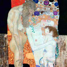 Gustav Klimt was the protagonist of the Vienna Secession movement, and the driving force of a renewal of European art. Here 5 things to know about Klimt. Gustav Klimt, Vienna Secession, Gallery Of Modern Art, Pics Art, Italian Art, Art Nouveau, Liberty, Opera, Sculptures