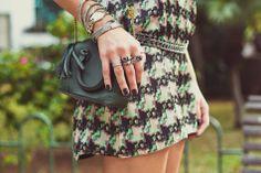 Vestido Pied de Poule by Loft747