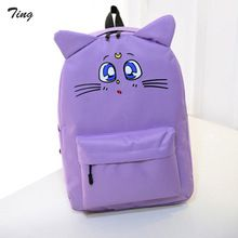 Japanese Harajuku Canvas anime Sailor Moon Luna Backpacks Cute Cat back to school bags for teenage girls mochila Women book bags        Note   1.All the item have stock , Normally we will ...    US $13.91  http://insanedeals4u.com/products/japanese-harajuku-canvas-anime-sailor-moon-luna-backpacks-cute-cat-back-to-school-bags-for-teenage-girls-mochila-women-book-bags/  #shopaholic #dailydeals