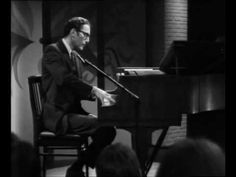Tom Lehrer - National Brotherhood Week - When You Are Old and Gray - wit...