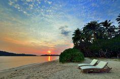 Aana's Resort in Koh Chang, Thailand