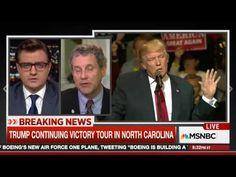 "Congressional Republicans undercut American steel workers, scrapping ""Bu..."