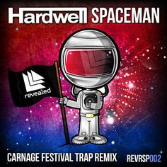 Found Spaceman by Hardwell with Shazam, have a listen: http://www.shazam.com/discover/track/61545332