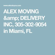 110e1be1066534 23 Best New York Moving Company images