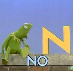 "the-pottydactyl: "" Local frog shouts at letter "" Stupid Memes, Dankest Memes, Funny Memes, Hilarious, Gavin Memes, Sapo Meme, The Wombats, Kermit The Frog, Meme Faces"