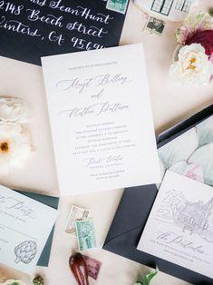 Farm to Table Wedding Wedding Stationery Inspiration, Wedding Inspiration, Celebrations Party Rentals, Bar Menu, Table Wedding, Al Fresco Dining, White Bridal, Menu Cards, Sugar Flowers
