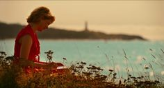 Michelle Williams in Take This Waltz (2011) dir. Sarah Polley.