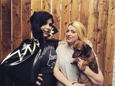 """216 Likes, 8 Comments - Florence for TGL (@torturegardenlatex) on Instagram: """"Amazing day met the gorgeous sweetness @thekatvond and had the pleasure to introduce the new…"""""""
