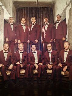 Tickets On Sale Friday, May 30, 2014 at 10:00am / WHAT: Straight No Chaser / WHEN: Wed, 11/12 / WHERE: Ryman Auditorium #LiveMusic #StraightNoChaser #Ryman #Nashville www.NowPlayingNashville.com