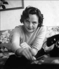 "The Hon. Jessica ""Decca""Mitford, the "" red sheep"" of the eccentric , aristocratic Mitford family.  From child hood she opened a running away bank account, and used it in her mid teenage years to run away with public school bad boy, Esmond Romilly, nephew of Winston Churchill, to report on the Spanish Civil War.  After moving to the US, Esmond was killed in WWII , and Decca moved to California and married equally red,lawyer Robert Truehaft. she became a world famous muckraking reporter."