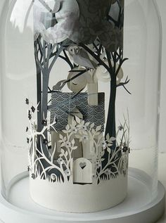 Bell Jar Ideas - click to see more