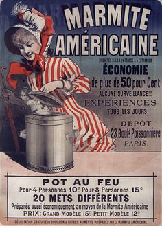 Marmite américaine