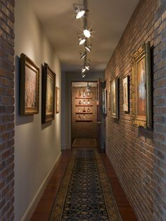 Bright Hallway Lighting Fixtures – Hallways are not mere passages in the house to move from one room to another. If lighted well and decorated creatively, they can become an extension o… hallway lighting Hallway Light Fixtures, Antique Light Fixtures, Antique Lighting, Industrial Lighting, Wall Fixtures, Lights For Hallway, Ceiling Lights, Wall Decor Lights, Wall Lamps