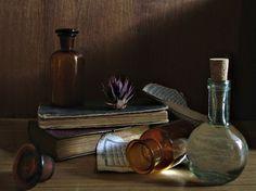 Старинные рецепты напитков для красоты и омоложения